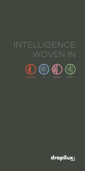 Intelligence Woven In