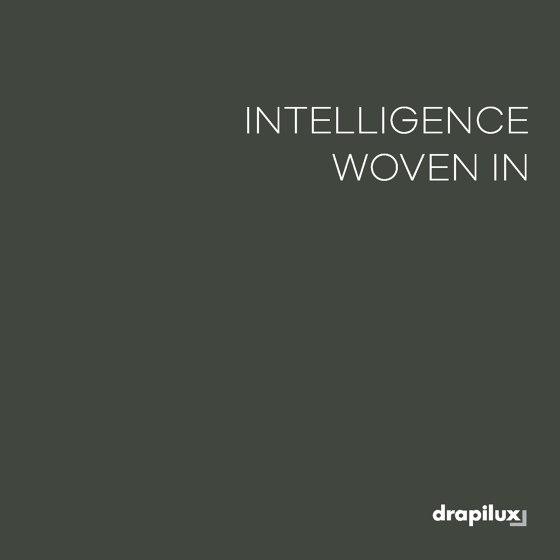 Intelligence Woven In