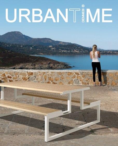 Urbantime