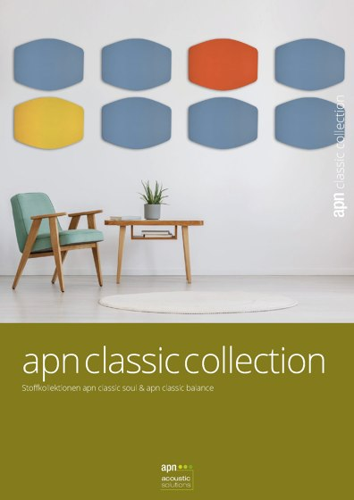apn classic collection