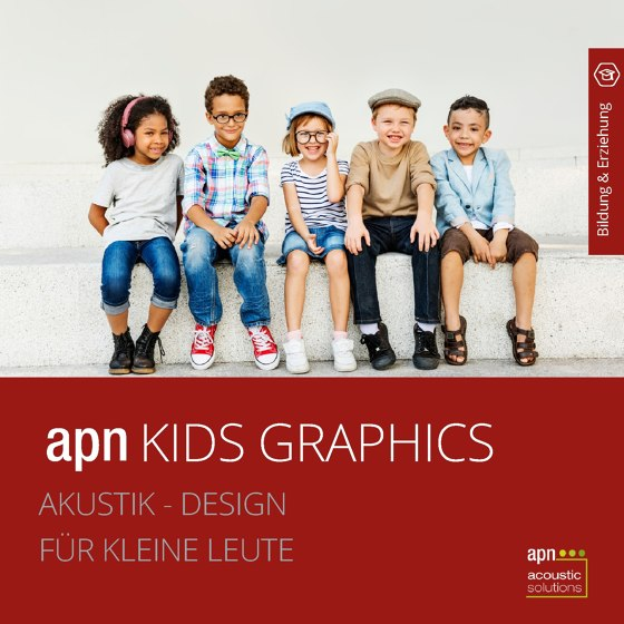 KIDS GRAPHICS