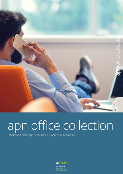 apn office collection