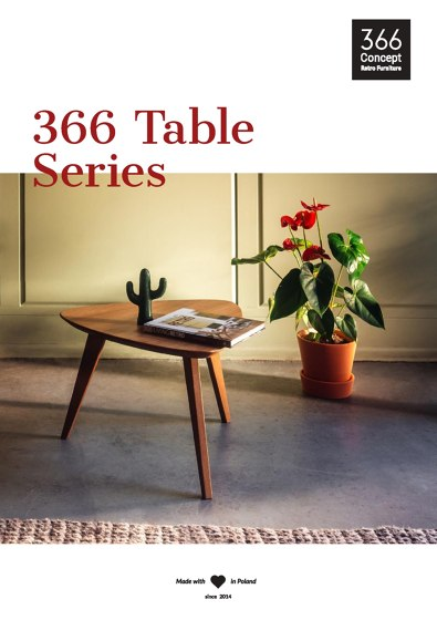 366-Tables