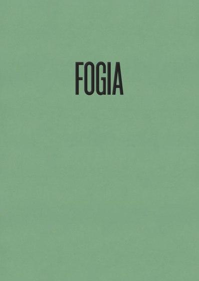 FOGIA 2021