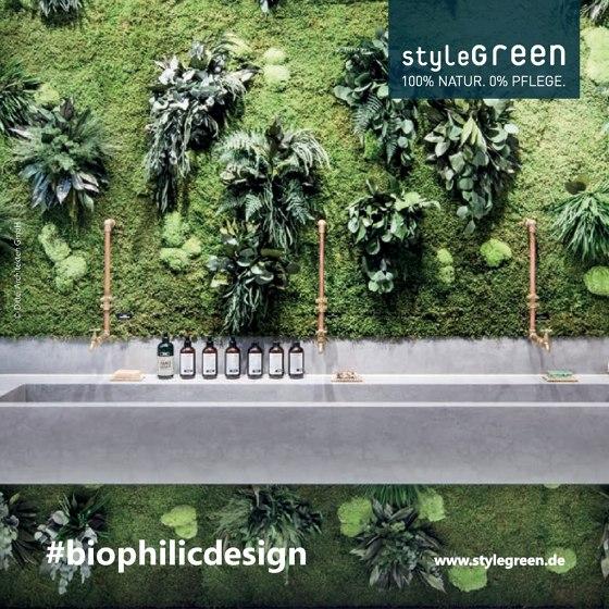 #biophilicdesign Katalog 2019