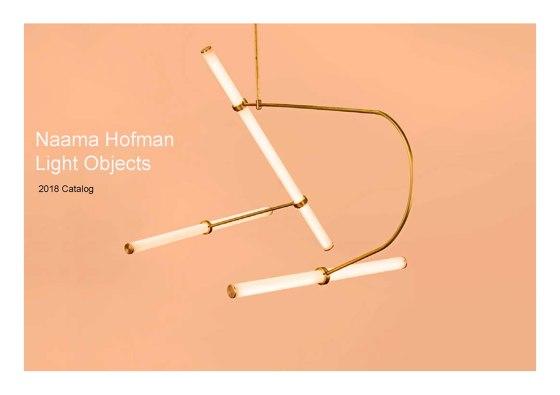 Light Objects Catalog 2018