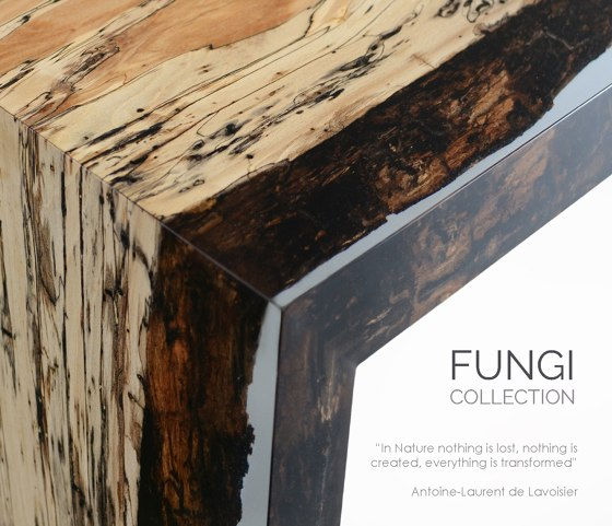 Fungi Collection