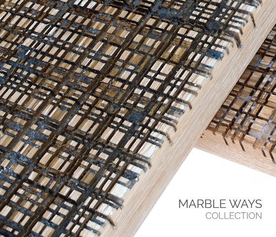 Marble Ways Collection