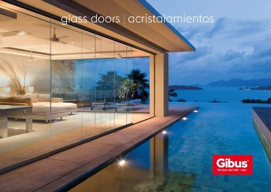 glass doors | acristalamientos