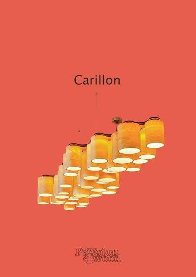 Carillon | Lighting Passion 4 Wood