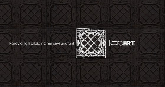 Karoart - turkish