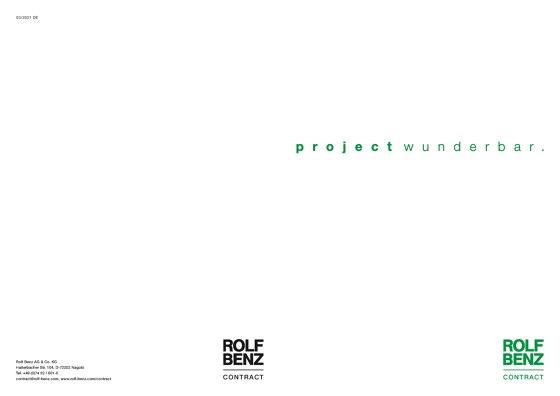 Project wunderbar.