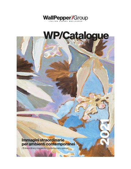 WP/ Catalogue 2021