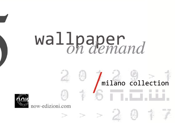 Wallpaper On Demand Vol.5