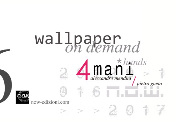 Wallpaper On Demand Vol.6