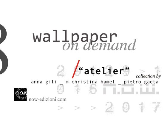 Wallpaper On Demand Vol.8