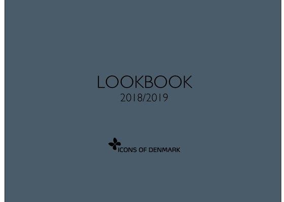 Lookbook 2018/2019