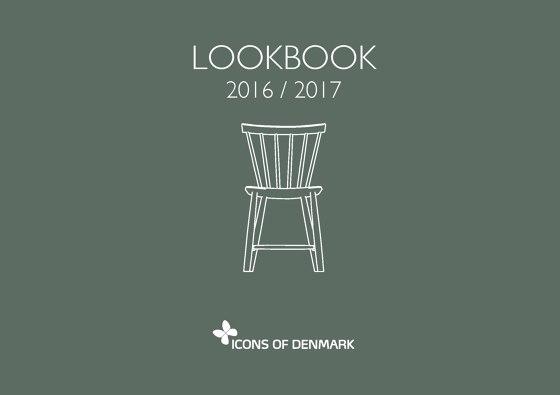 Lookbook 2016/2017