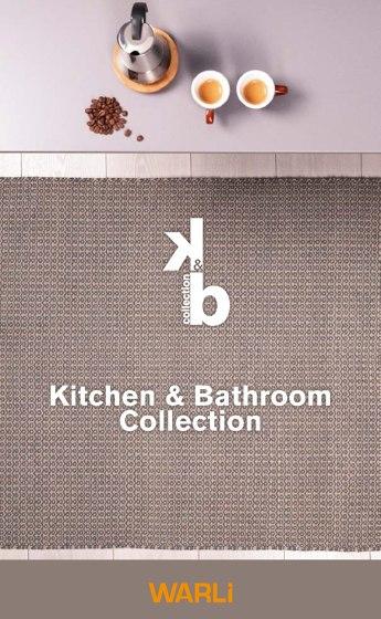 Kitchen & Bathroom Collection