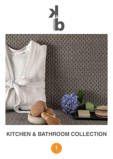 KITCHEN & BATHROOM COLLECTION
