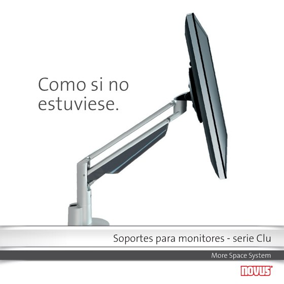 Clu Brochure