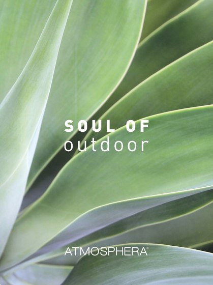 Soul Of Outdoor Catalogue 2019