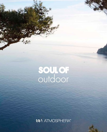 Soul of outdoor