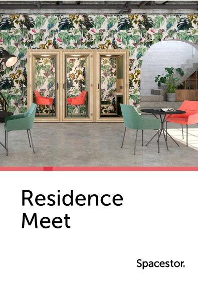 Residence Meet
