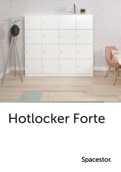 Hotlocker Forte