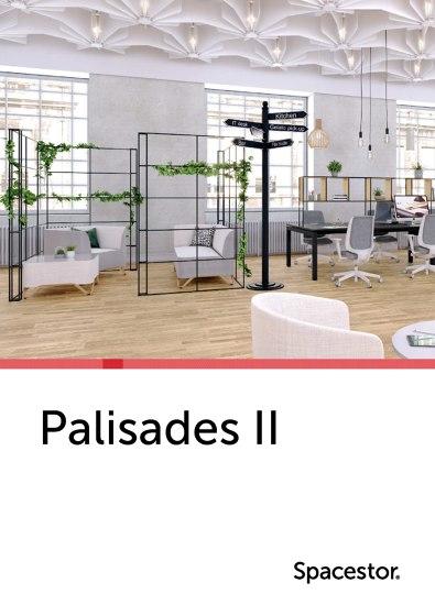 Palisades II