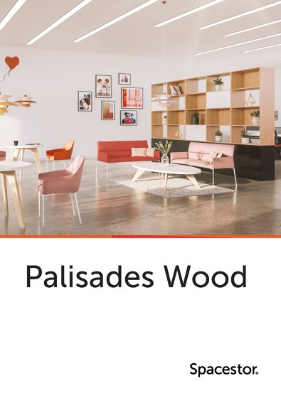 Palisades Wood