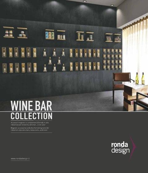 Wine Bar 2018