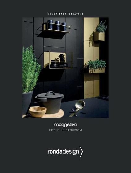 Magnetica Kitchen & Bathroom