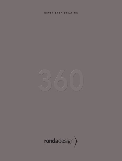 360 Catalogue