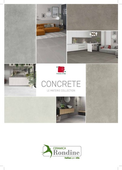 Concrete (en, de, it, fr, ru)