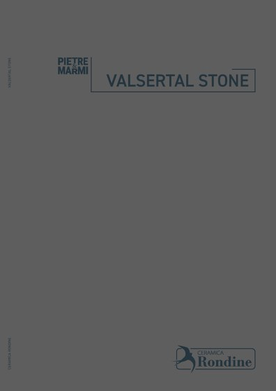 Valsertal Stone