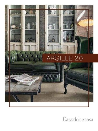 ARGILLE 2.0 | Casa dolce casa