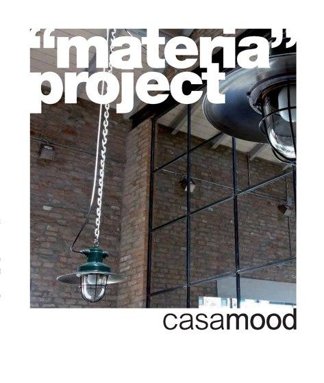 """materia"" project | casamood"