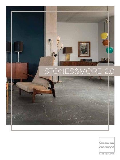 STONES & MORE 2.0 | Casa dolce casa – casamood