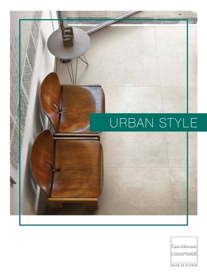 Urban Style | Casa dolce casa – casamood