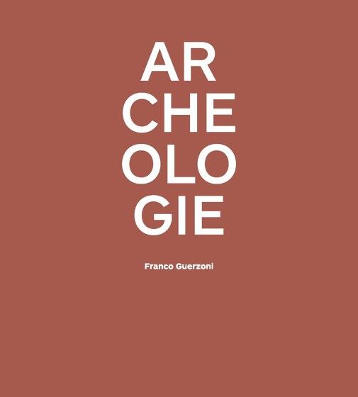 ARCHEOLOGIE | CEDIT