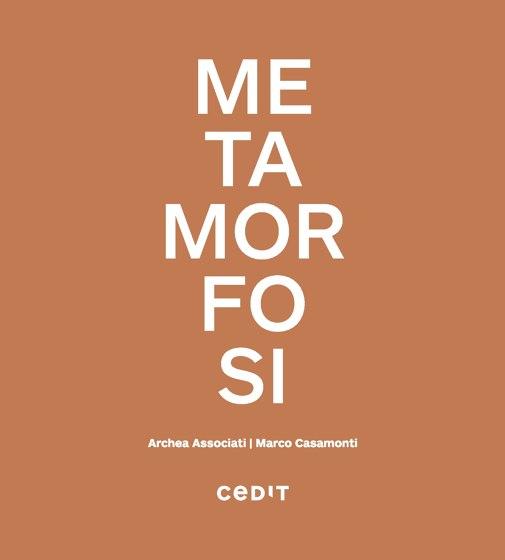 METAMORFOSI | CEDIT