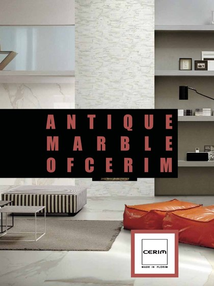 ANTIQUE MARBLE | CERIM