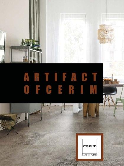 ARTIFACT   CERIM