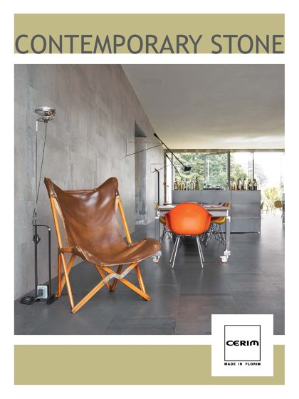 CONTEMPORARY STONE | CERIM