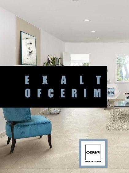 EXALT | CERIM