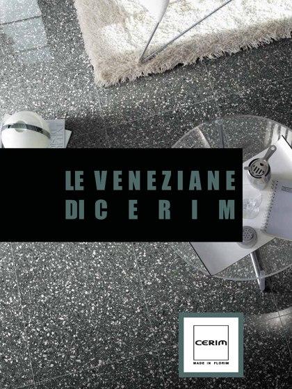 LE VENEZIANE | CERIM