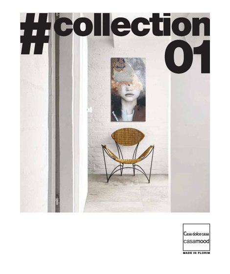 #COLLECTION 01  | CASAMOOD