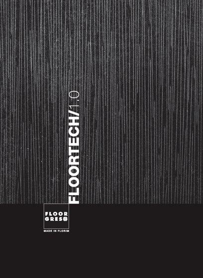 FLOORTECH/ | FLOOR GRES