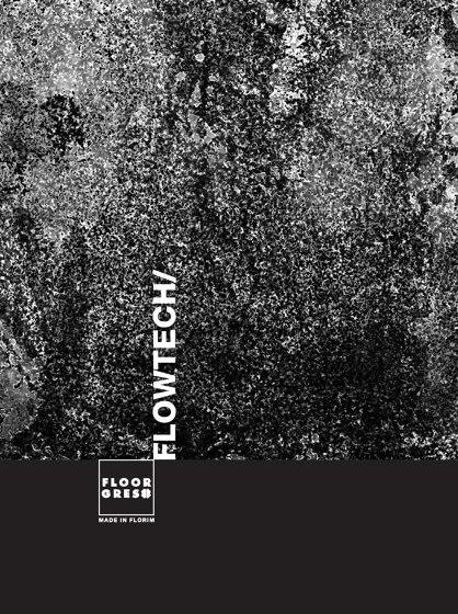 FLOWTECH/ FLOOR GRES